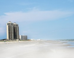 Galveston East beach Condos for sale