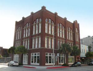 Galveston Telephone Condos
