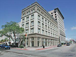 Lofts at Texas Building